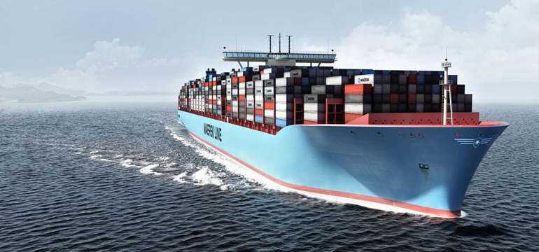 3-Industrial-Minerals-suppliers-manufacturers-AKJ Minchem-in-udaipur-rajasthan-India-containership